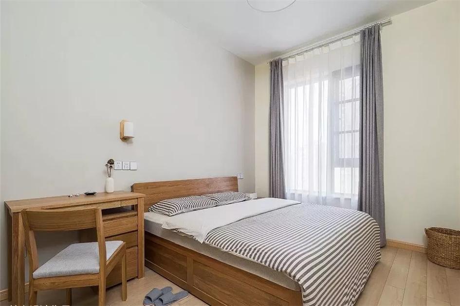 小型卧室装修风格
